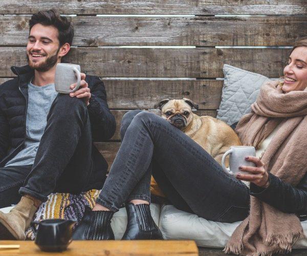 Klíče ke spokojenému vztahu
