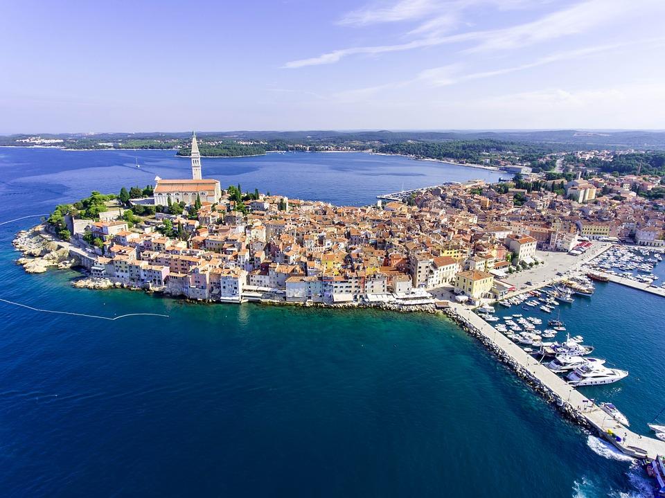 Kam na dovolenou k moři? Do Chorvatska na Jadran