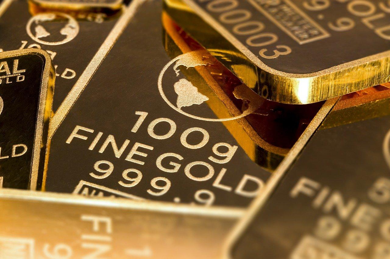 Výhodná nabídka výkupu zlata