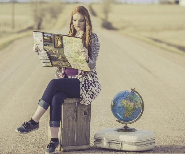Při cestování je důležitá kvalitní pojistka, sjednat ji můžete online