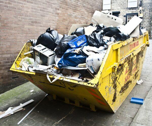 Přečtete si o hlavních změnách, které přinesl nový zákon o odpadech 541/2020 Sb.
