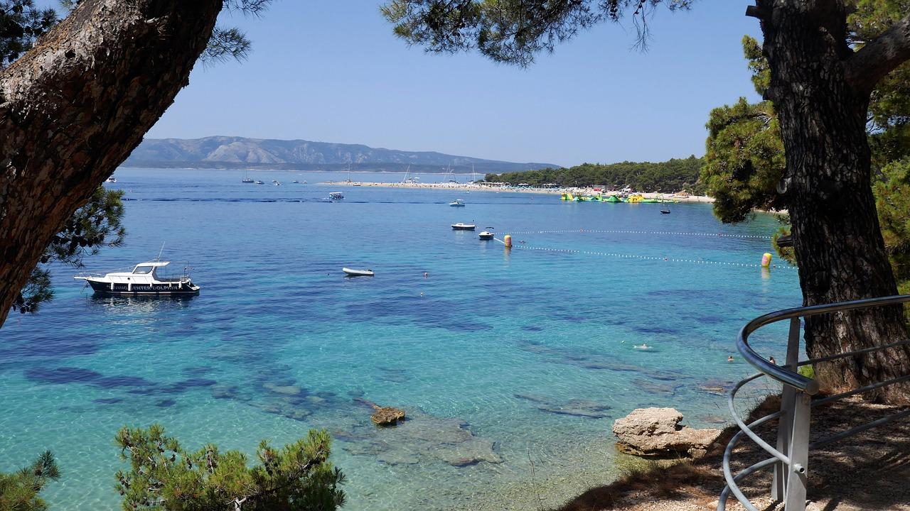 Proč vyrazit na dovolenou právě do Chorvatska?